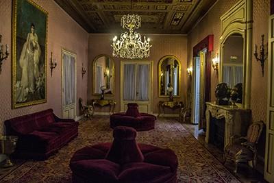 El Palacio Bauer