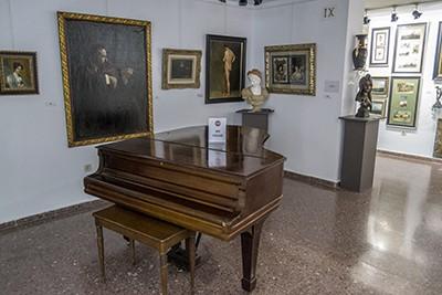 Museo de Arte Félix Cañada