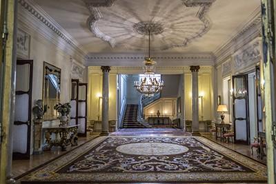 El Palacio de Amboage