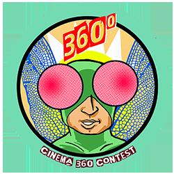 Mejor Fotografía 360º 2018