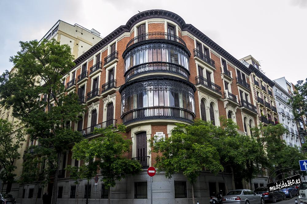 Casa-palacio de don Manuel González-Longoria