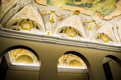 Pintura Al Temple Madrid A 360º