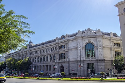 Banco de Españacabecera