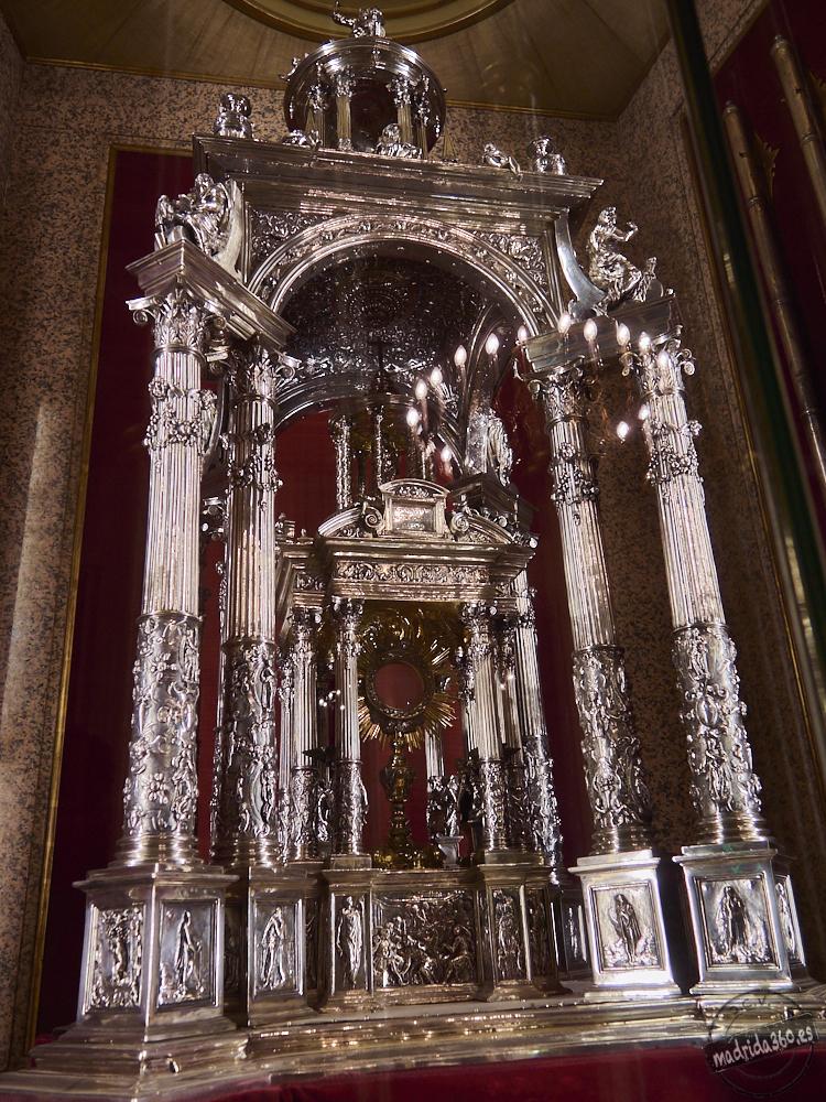 Custodia del Corpus Christi