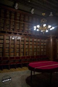 Biblioteca Colmeiro