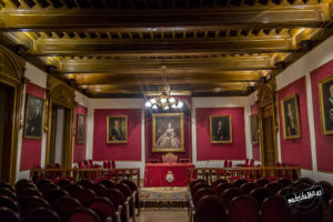 Salón de la Reina