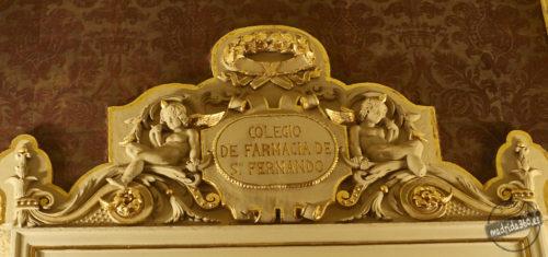 Colegio de Farmacia de San Fernando